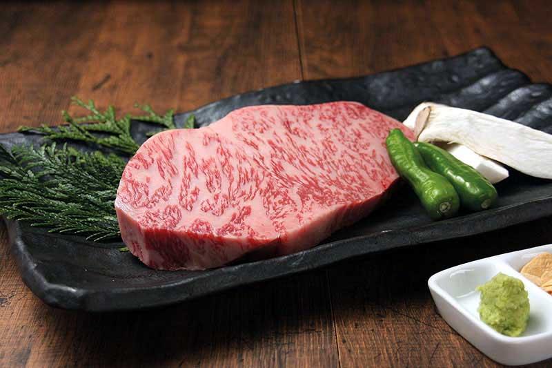 黒毛和牛 サーロインステーキ 250g✕2枚